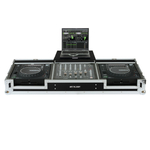 Reloop RMP/RMX Twin Case PRO Laptop Tray