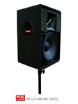 Pol Audio PA 115-500 ND