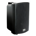 DAP PRA-82 2 Way Speaker 125W with Amplifier