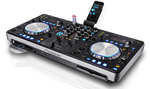 Pioneer DJ XDJ-R1 kontroler MIDI, USB, CD, mp3, WiFi !!!
