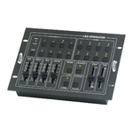 ELATION LED OPERATOR DMX