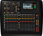 Behringer X32 COMPACT-TP +  FIRMOWY flightcase