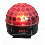 Flash LED MAGIC BALL DMX