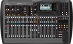 Behringer DIGITAL MIXER X32 TP + firmowy Flight Case