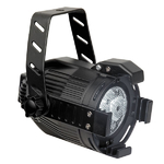 Showtec LED Compact Studiobeam 25° white 6000K Black hous