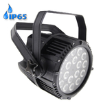 Flash LED PAR 64 18x10W RGBW 4w1 IP65