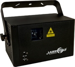 Laserworld CS-1000RGB MK2 DMX ILDA audio