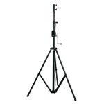 Showtec Wind-Up Lightstand 3,1m
