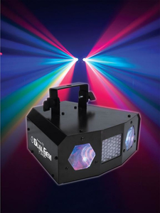 Dual Gem Pulse !!! LED + STROBO