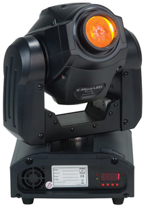 X-Move LED Plus