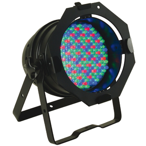 ADJ LED PAR-64 RGB PRO Floor, czarne, 10mm