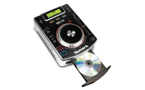 Numark CD DJ IN A BOX II x 2