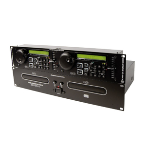 American Audio DCD-PRO310 MKII dual CD-player