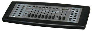 Showtec SM-8/2, 8 Channel Lighting Desk 192 kanały